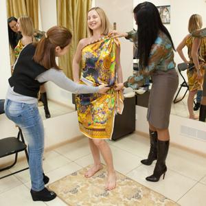 Ателье по пошиву одежды Наурской