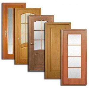 Двери, дверные блоки Наурской