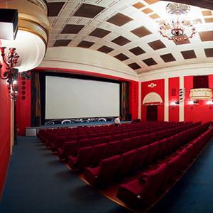 Кинотеатры Наурской