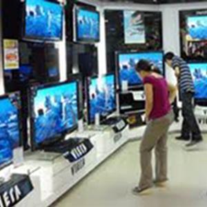Магазины электроники Наурской
