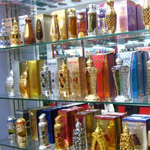 Парфюмерные магазины Наурской