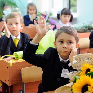 Школы Наурской