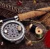 Охотничьи и рыболовные магазины в Наурской