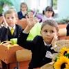Школы в Наурской